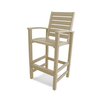 POLYWOOD® Signature Bar Chair 1912
