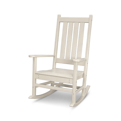 POLYWOOD® Vineyard Porch Rocking Chair R140