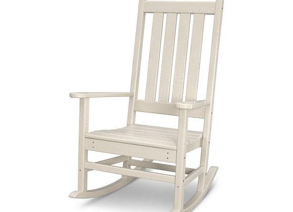 POLYWOOD® Vineyard Porch Rocking Chair R140