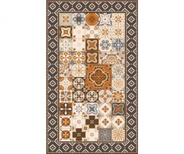 Ceramics Floor Mat 017391