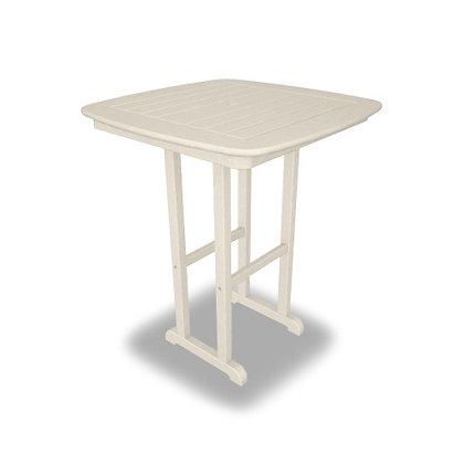 """POLYWOOD® Nautical 31"""" Counter Table NCRT31"""