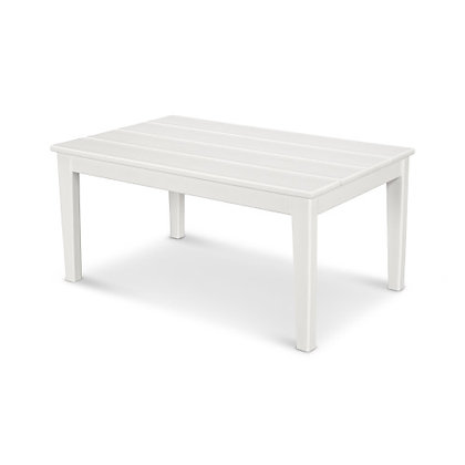 "In Stock POLYWOOD® Newport 22""x 36"" Coffee Table CT2236 (SHIPPING UNAVAILABLE)"