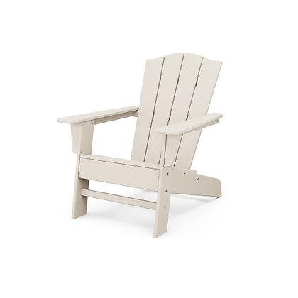 POLYWOOD® The Crest Chair OCA23