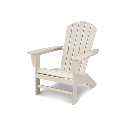 POLYWOOD® Nautical Adirondack Chair AD410