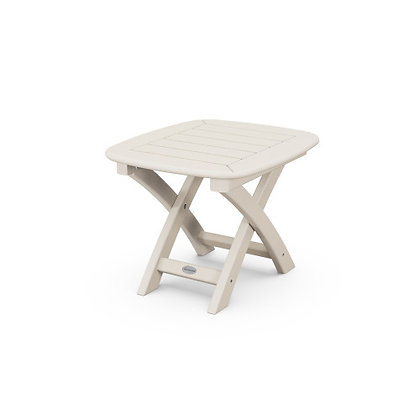 "POLYWOOD® Nautical 21""x18"" Side Table NST"