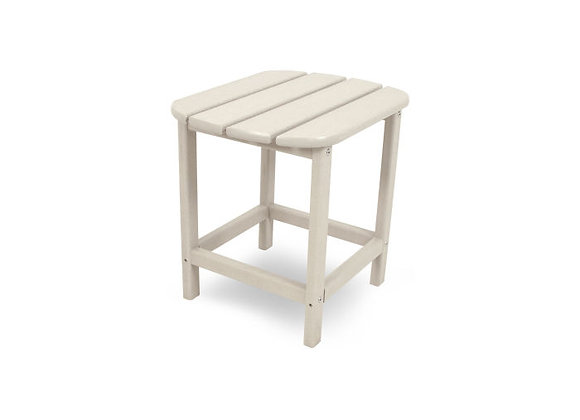 "POLYWOOD® South Beach 18"" Side Table SBT18"