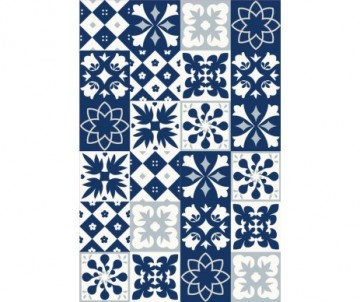 Cyclades Floor Mat 024199