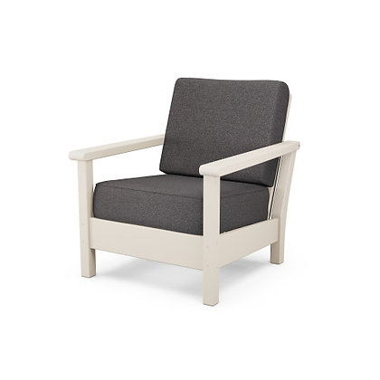 POLYWOOD® Harbour Deep Seating Chair 4011