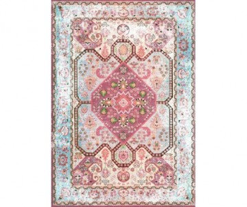 Persian Floor Mat 040383