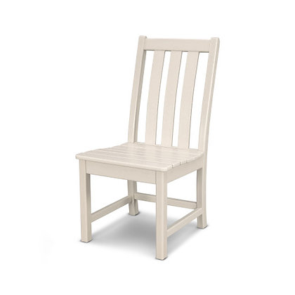 POLYWOOD® Vineyard Dining Side Chair VND130