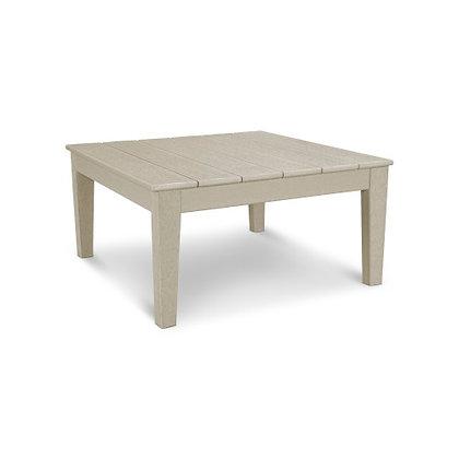 "POLYWOOD® Newport 36"" Conversation Table MNT36"