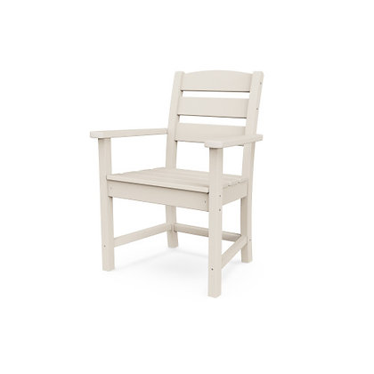 POLYWOOD® Lakeside Dining Arm Chair TLD200