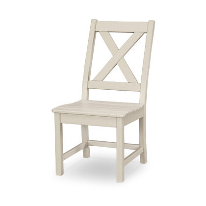 POLYWOOD® Braxton Dining Side Chair TGD180