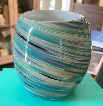 Glass Votive or Vase