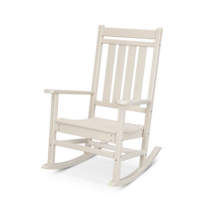 POLYWOOD® Estate Porch Rocking Chair R199