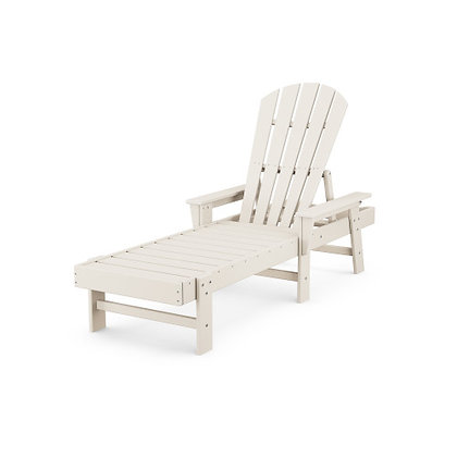 POLYWOOD® South Beach Chaise SBC76