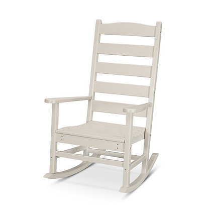 POLYWOOD® Shaker Porch Rocking Chair R114