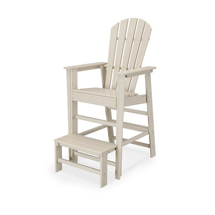 POLYWOOD® South Beach Lifeguard Chair SBL30