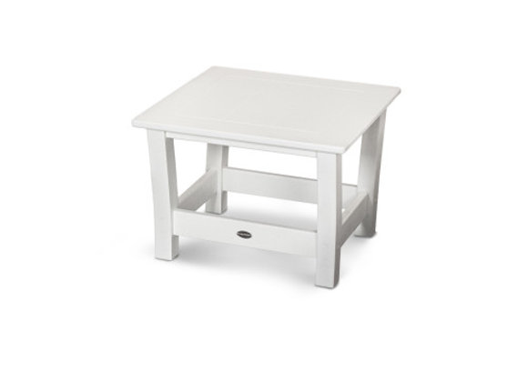 POLYWOOD® Harbour End Table 4008