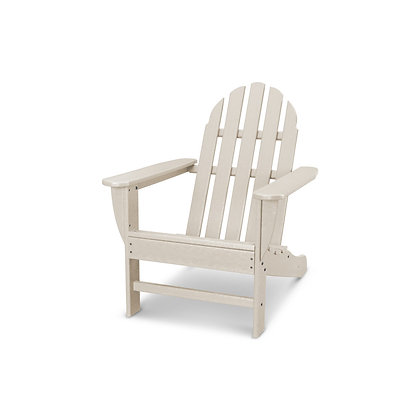 POLYWOOD® Classic Adirondack Chair AD4030