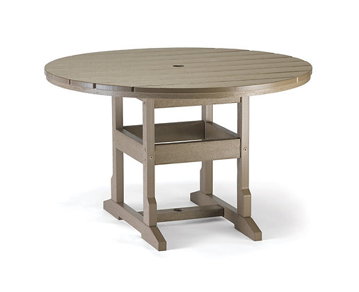"""BREEZESTA 48"""" Round Dining Table DH-0704"""
