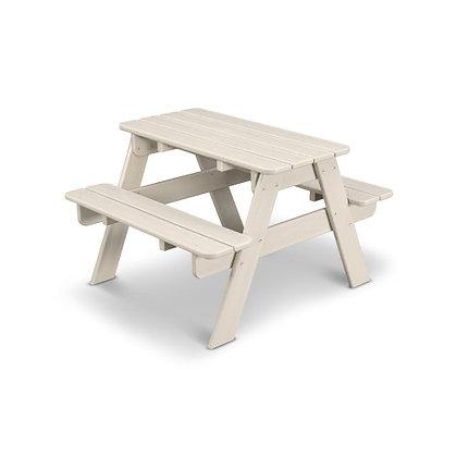 POLYWOOD® Kids Picnic Table KT130