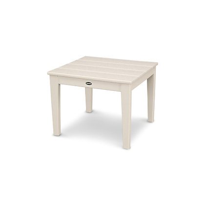 """Quick Ship POLYWOOD® Newport 22"""" End Table CT22"""