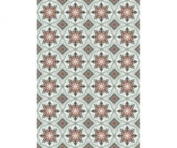 Ceramics Floor Mat 041101