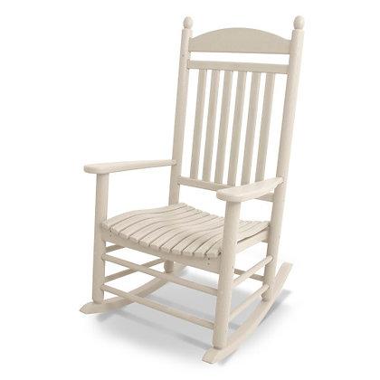 POLYWOOD® Jefferson Rocking Chair J147