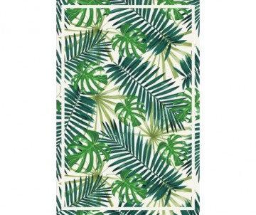 Exotic Floor Mat 023624