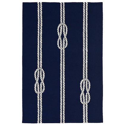 Ropes Indoor/Outdoor Rug