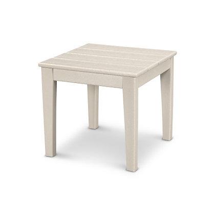 "POLYWOOD® Newport 18"" End Table CT18"