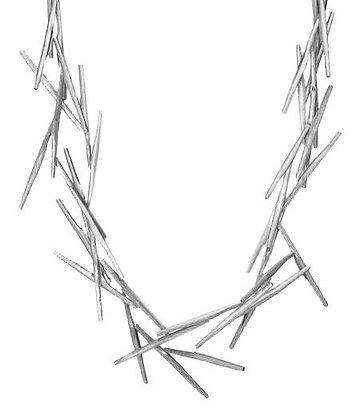 Amazon Twig Necklace