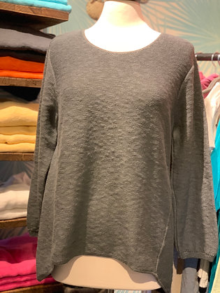 One Size 100% Cotton Sweater