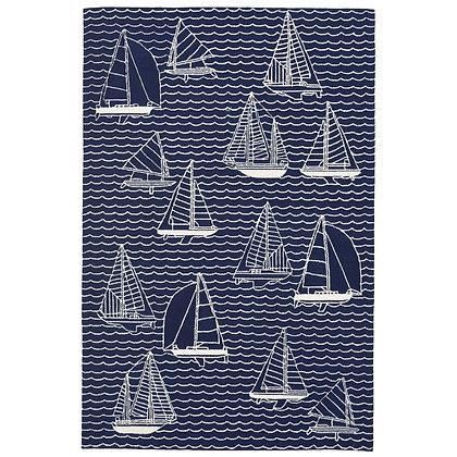 Sails Indoor/Outdoor Rug