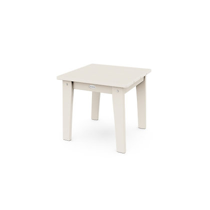 Quick Ship POLYWOOD® Lakeside End Table CTL19