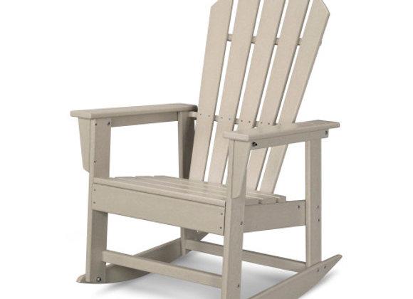 POLYWOOD® South Beach Rocking Chair SBR16