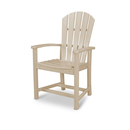 POLYWOOD® Palm Coast Dining Chair HND200
