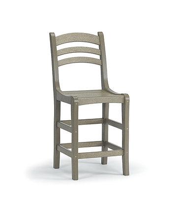BREEZESTA Avanti Side Counter Chair AV-0602
