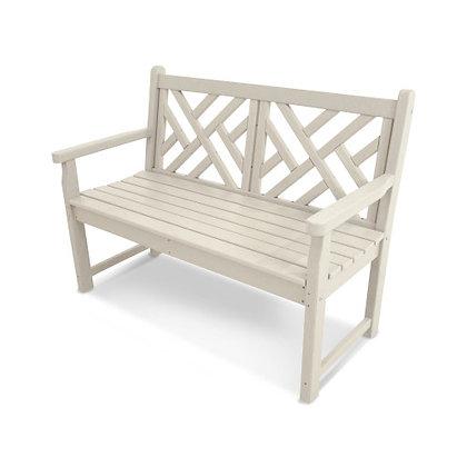 "POLYWOOD® Traditional 60"" Bench TGB60"