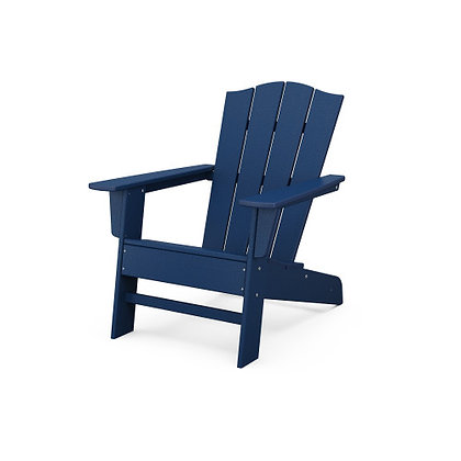 In Stock POLYWOOD® The Crest Chair OCA23 (SHIPPING UNAVAILABLE)
