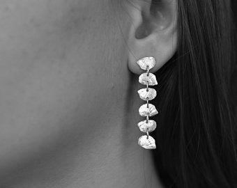 Scintilla Earrings