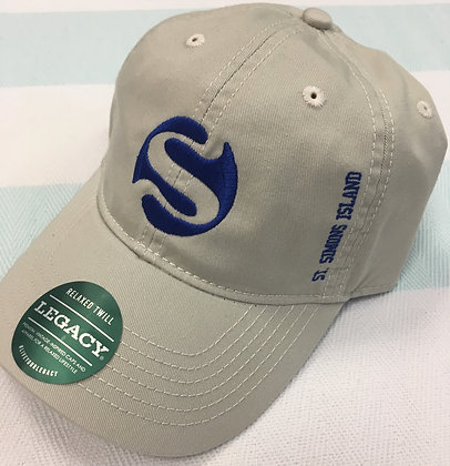 Saltwater Logo Cap