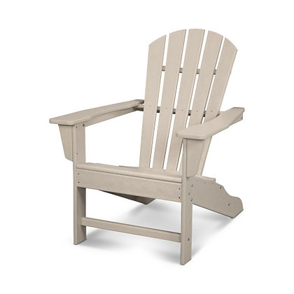 Quick Ship POLYWOOD® Palm Coast Adirondack HNA10