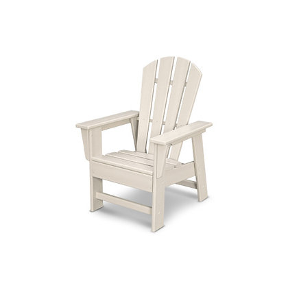 POLYWOOD® Kids Casual Chair SBD12