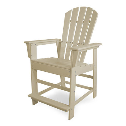 POLYWOOD® South Beach Counter Chair SBD24
