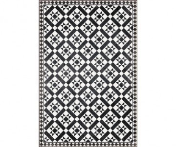 Rockefeller Floor Mat 023794