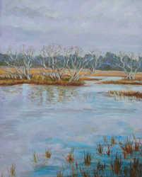 Turner's Creek Marsh