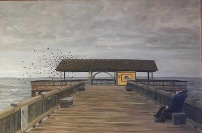 Tybee Pier