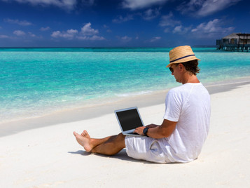 Vacations, productivity and work balance
